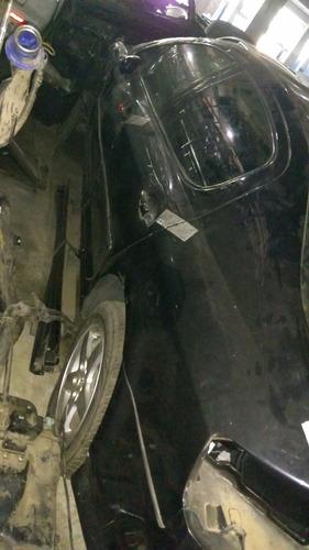 Imagem 1 de 5 de Sucata Peugeot 407 Para Retirada De Peças