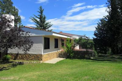 Alquilo Casa Para 10 Personas En Mayu Sumaj Carlos Paz