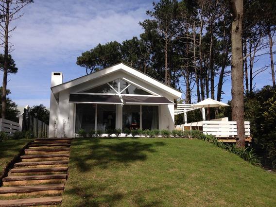 Alquiler Temporario De Casa En Montoya Punta Del Este 9 Pers