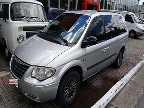 Grand Caravan 3.3 Se 4x2 V6 12v 2005 Aceito Troca