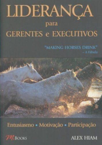 Lideranca Para Gerentes E Executivos