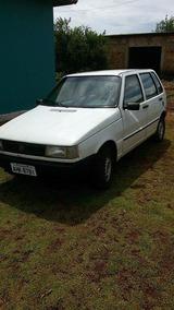 Fiat Uno Sx 1.0 Ano 97