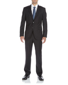 b0c783529b Hugo Boss The Grand central Traje Tailored Fit Lana 110
