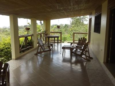 Coalicion 809 Renta Villa En Rio San Juan 7 Minutos De Playa