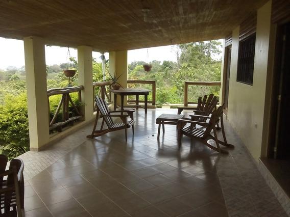 Coalicion Renta Villa En Rio San Juan 7 Minutos De Playa