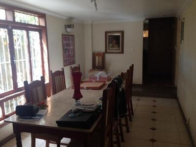 Super Casa Com 5 Suítes E Quintal Gigantesco Com Piscina, Churrasqueira E Sauna! - Codigo: Ca0963 - Ca0963