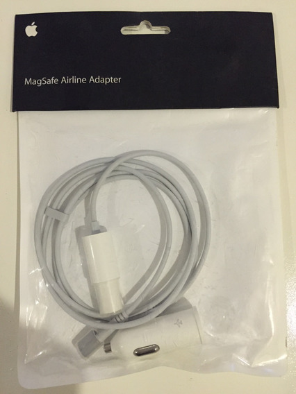 Apple Magsafe Airline Adapter Mb441z/a