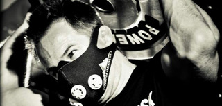 Elevation Training Mask 2.0 Crossfit + Funda Hulk