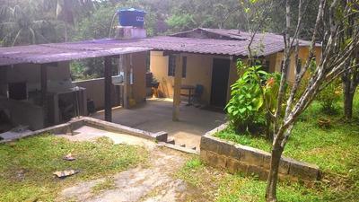 Chácara Em São Lourenço Da Serra / 2.480 M² / Piscina