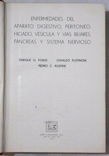 Patología Interna Tomo 2 / Fongi - Fustinoni - Rospide