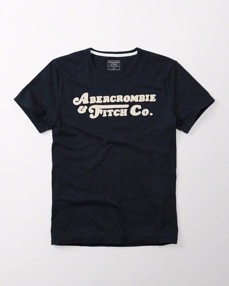 Camisas Abercrombie & Fitch Coleçao Nova Masculina Original