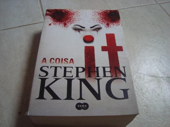 Livros Raros De Stephen King