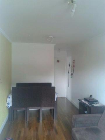 Apartamento No Parque Do Carmo E Itaquera - 2 Dorm. 1 Vaga