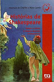 Livro: Histórias De Shakespeare