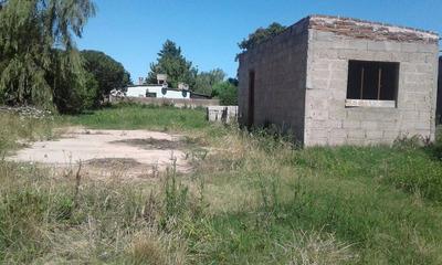 Atractivo Terreno Con Casa Para Mejorar En Playa Pascual
