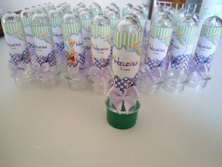 Lembrancinhas Festa Fadas Disney - 10 Unidades