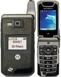 Celular Nextel Iden Boost I885 Importado Reproduce Mp3 Mp4