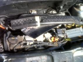 Chocado Volcado Vw Suran Y Fox F 04 Baja Alta Motor Solamen