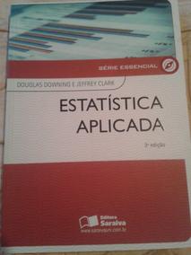 Livro De Estatística