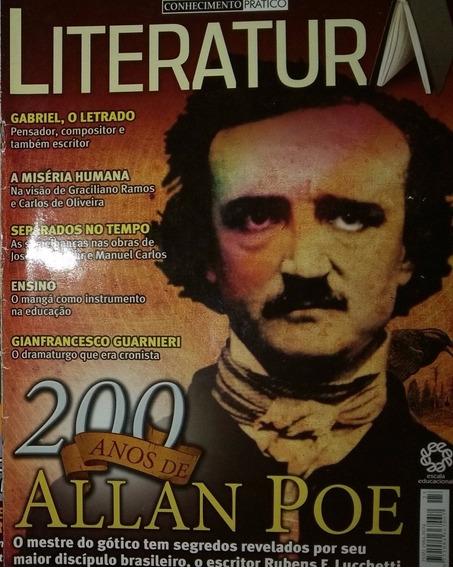 Revista Literatura Nº 23