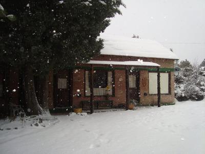 Casa Triplex A 4 Cuadras Del Lago Gutierrez