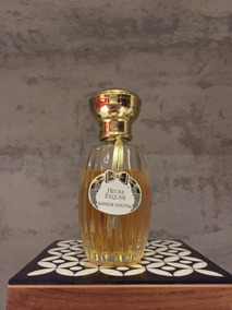Perfume Annick Goutal Heure Exquise