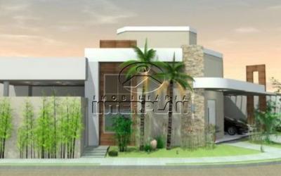 Ref.: Ca13992, Casa Condominio, Mirassol - Sp, Cond. Village Damha Mirassol Iii