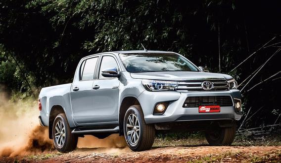 Toyota Hilux Srx 4x4 Cd (0km) - 2019/2020