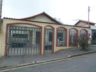 Casa Residencial ¿ Venda, Parque Orat¿rio, Santo Andr¿. - Codigo: Ca7686 - Ca7686