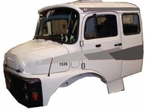 Cabina Mercedes Benz 1518 Con Dormitorio 0km.