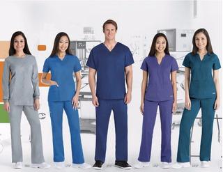 Patrones Imprimibles Uniformes Medicos