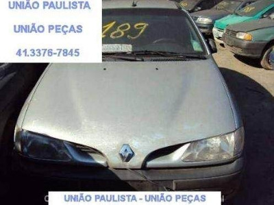 Renault Megane 1.6 1999 (para Reposição De Peças)