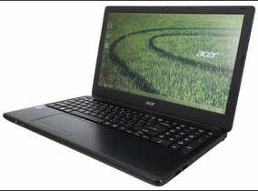 Notebook Acer Aspire E1-572-6_br800 4gb/500gb 15.6 Hd Led