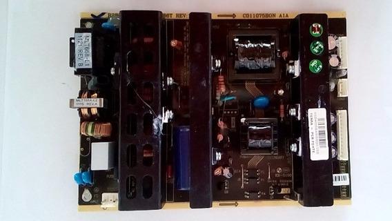 Placa Fontetv Philco Cce Ph32m Ph32m3/ph32m2 Mlt666t Rev1.2a