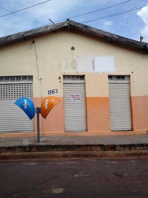 Vende-se Casa Em Andradina-sp