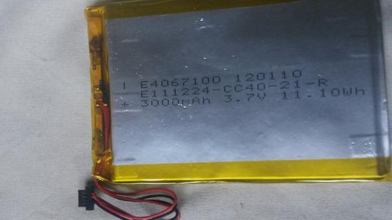 Bateria Tablet Multilaser Diamond