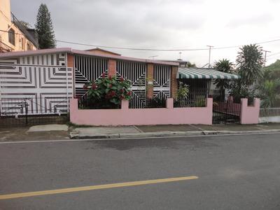 Oportunidad De Casa Para Fines Comerciales En Los Jardines M