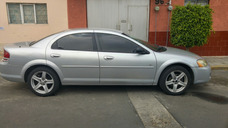 Dodge Stratus 4p Rt Turbo Aut A/a 2006
