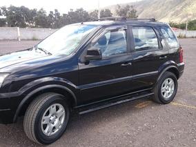 Ford Ecosport 2005, Flamante, Cualquier Prueba, A Mi Nombre.