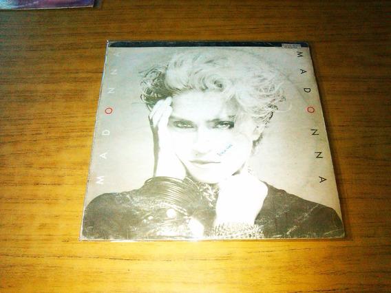 Disco De Vinilo De Madonna Formatovinilo