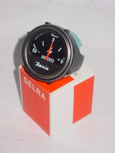 Reloj Amperimetro U.s.a Ap 500