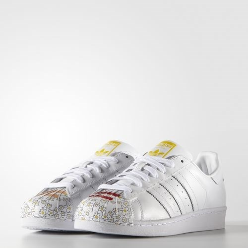 Zapatillas adidas Originals Superstar Pharrell Supershell