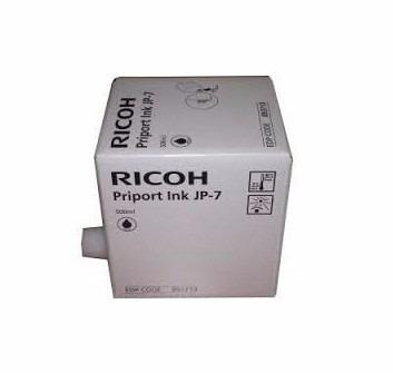 Remate Tinta Ricoh Jp-7 Original Para Priport 730 735 Jp7