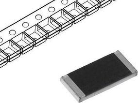 Resistor Smd 1206 4.7m 20 Peças