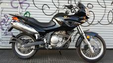 Moto Jawa 600 Rvm Touring 42hp Inyeccion 0km 2017 Stock