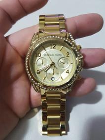 Relógio Michael Kors Mk 5166 Feminino (original)