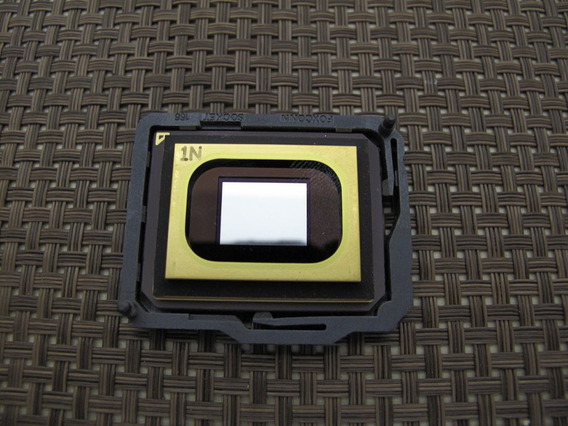 Dmd Chip S1076-7402 Projetor Dell, Optoma E Compatíveis
