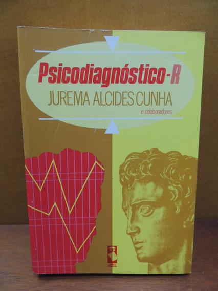 Livro Psicodiagnóstico-r Jurema Alcides Cunha