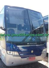 Busscar Junbuss 360 Elegance Ano 2009 Scania K 380 Jm Cod.17