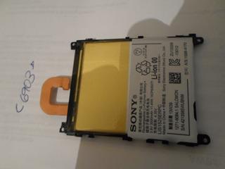 Sony Ericsson Xperia Z1 Bateria C6902 C6903 C6906 C6943 L39h
